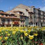 Entrega del premio Vacaciones gratis de Centraldereservas.com