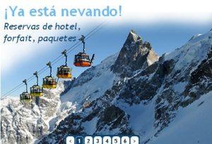 Nieve Centraldereservas.com