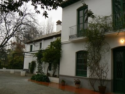 La ruta de federico garc a lorca viaje a granada blog for Huerta de san vicente muebles