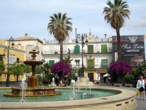 plaza-del-cabildo Sanlucar