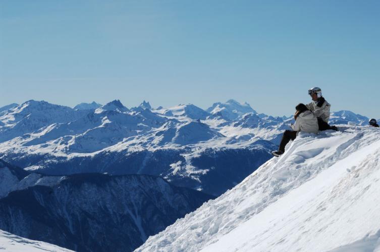 leukerbad Suiza