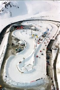 grandvalira circuit hielo