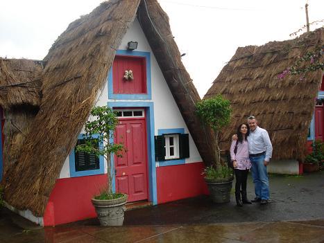 hoteles viaje a maderia portugal