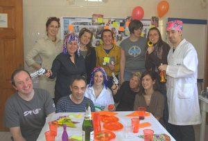 Día de la Diversión en Centraldereservas.com