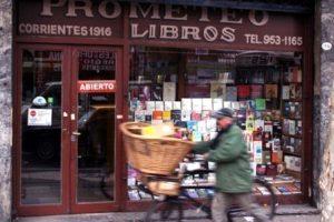 librería buenos aires