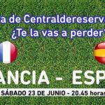 Porra Portugal-España de Centraldereservas.com