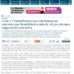Cyber Monday en Centraldereservas.com