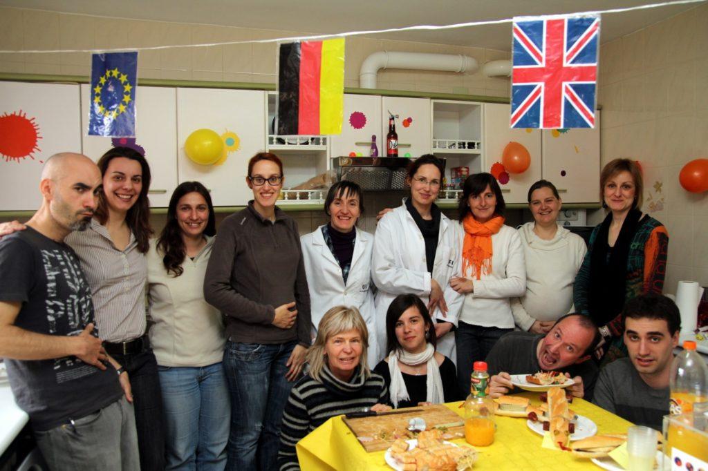 Día de la Diversión en Centraldereservas.com Aínsa