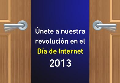 Descuento Día de Internet