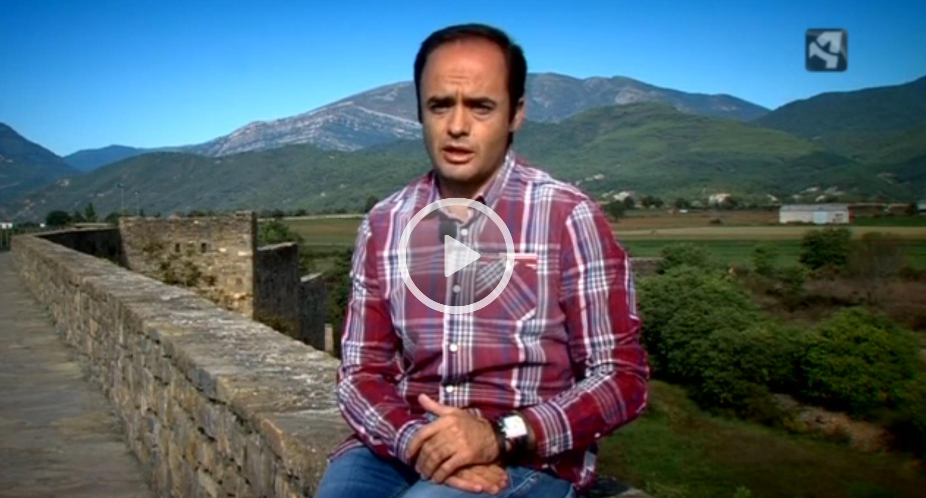 Ricardo Buil-Programa Emprendedores