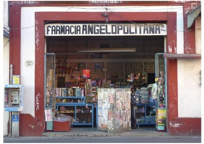Farmacia-ANGELOPOLITANA.