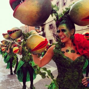 concurso Carnaval viajero