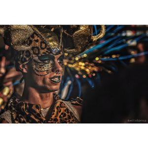 Concurso Carnaval viajes