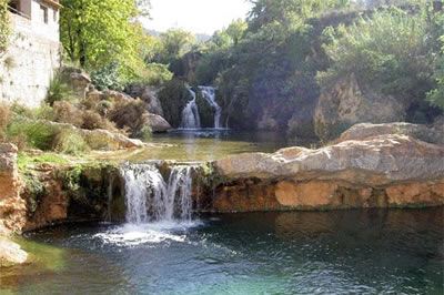 Cinco piscinas naturales para ba arse en espa a blog - Banarse en madrid ...