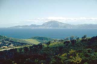 Parque Natural del Estrecho