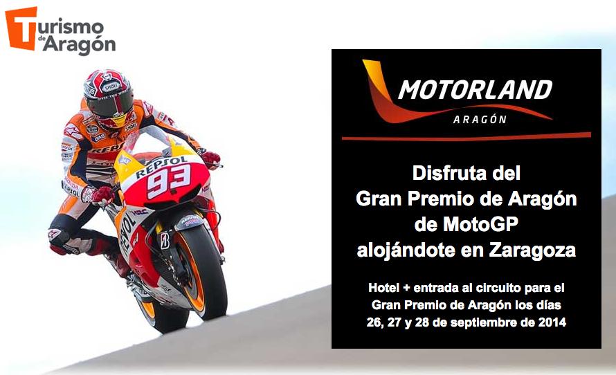 Motorland oferta 2014