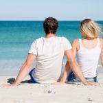 Cinco calas en islas para viajar en pareja