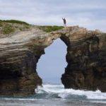 Tres imprescindibles que hacer en la Playa de Gulpiyuri