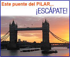 Ofertas Puente del Pilar