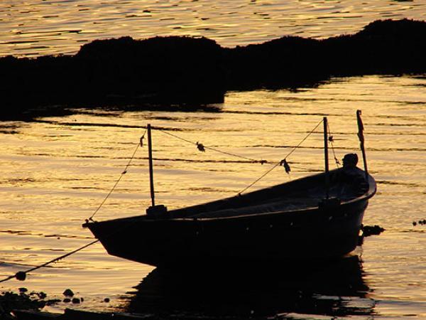 Rías Baixas playa