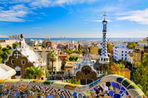 Barcelona hoteles alojamiento