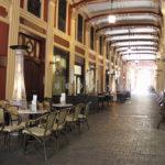 Tres hoteles hipster en España