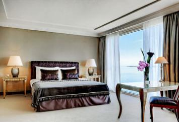 Hotel President Wilson Ginebra