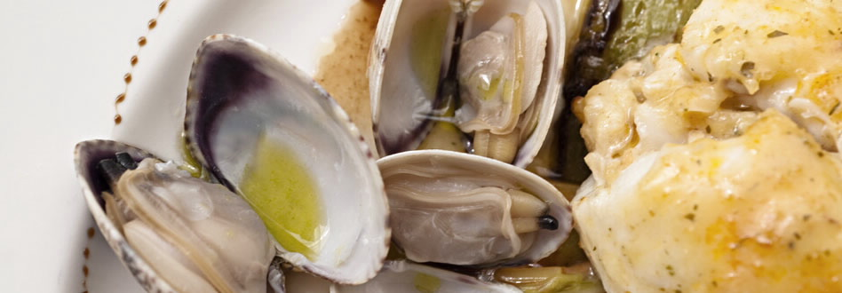 Gastronomía en Galicia