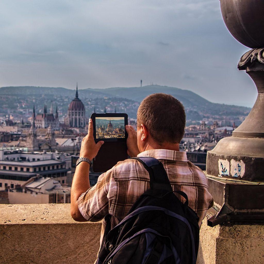 Cinco claves para conseguir las mejores fotos viajando