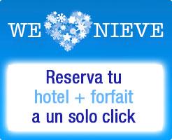 Hoteles + Forfait