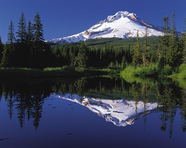 Recomendaciones para ir a la montaña