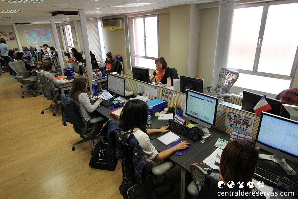 Trabaja con nosotros se busca t cnico de hardware blog for Oficina de extranjeria zaragoza
