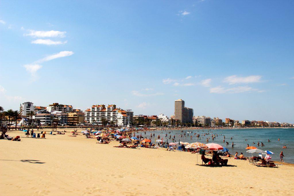 ¿Dónde viajan los españoles esta Semana Santa?