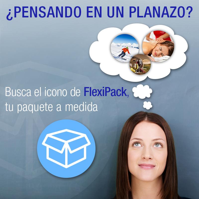 FlexiPack