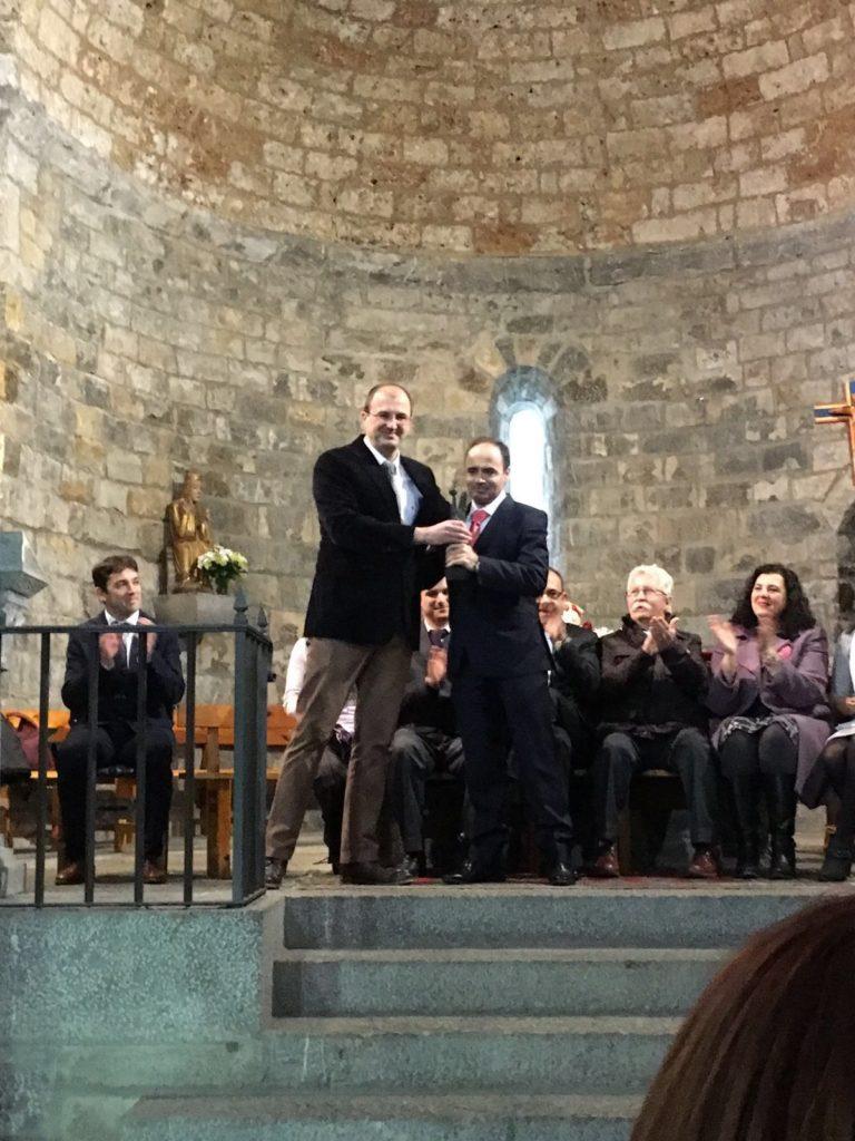 Premio Cruz del Sobrarbe