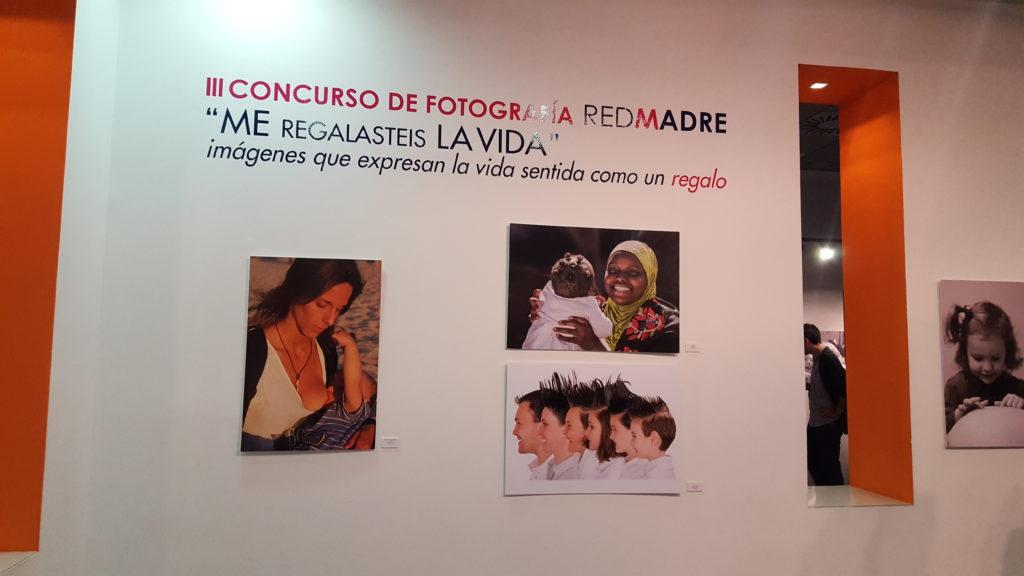 Concurso de fotografía RedMadre