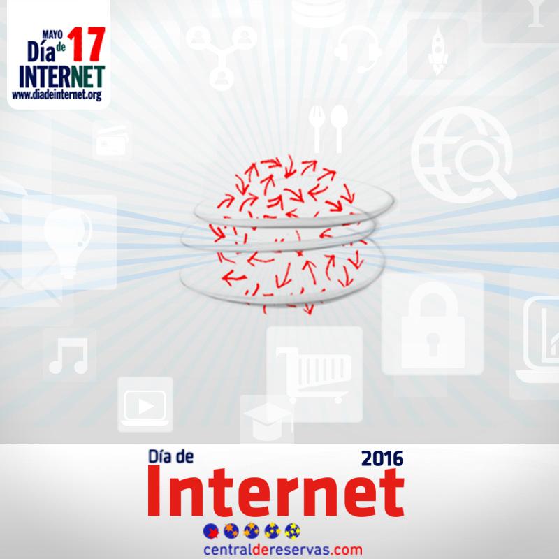 ¡Internetízate! Oferta para celebrar el Día de Internet