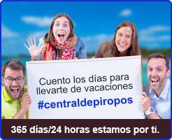 #centraldepiropos