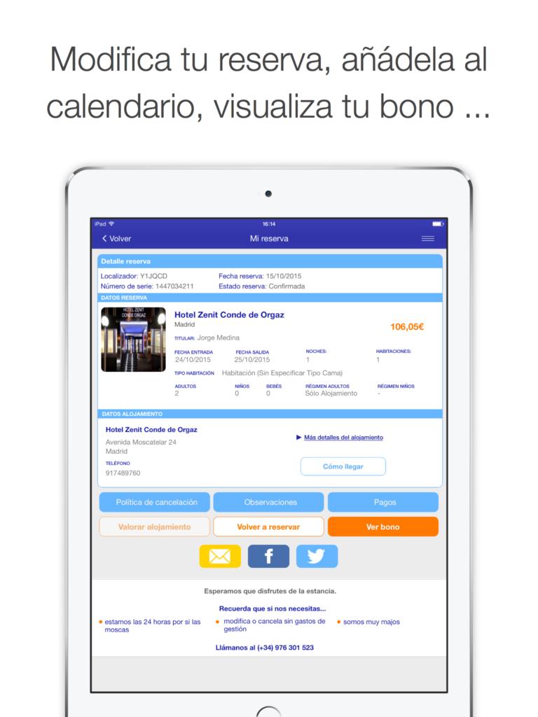 iPad - Screenshot [...]
