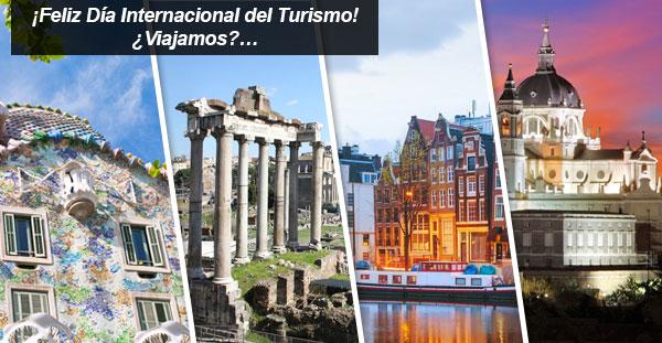 Tendencias del Turismo de hoy