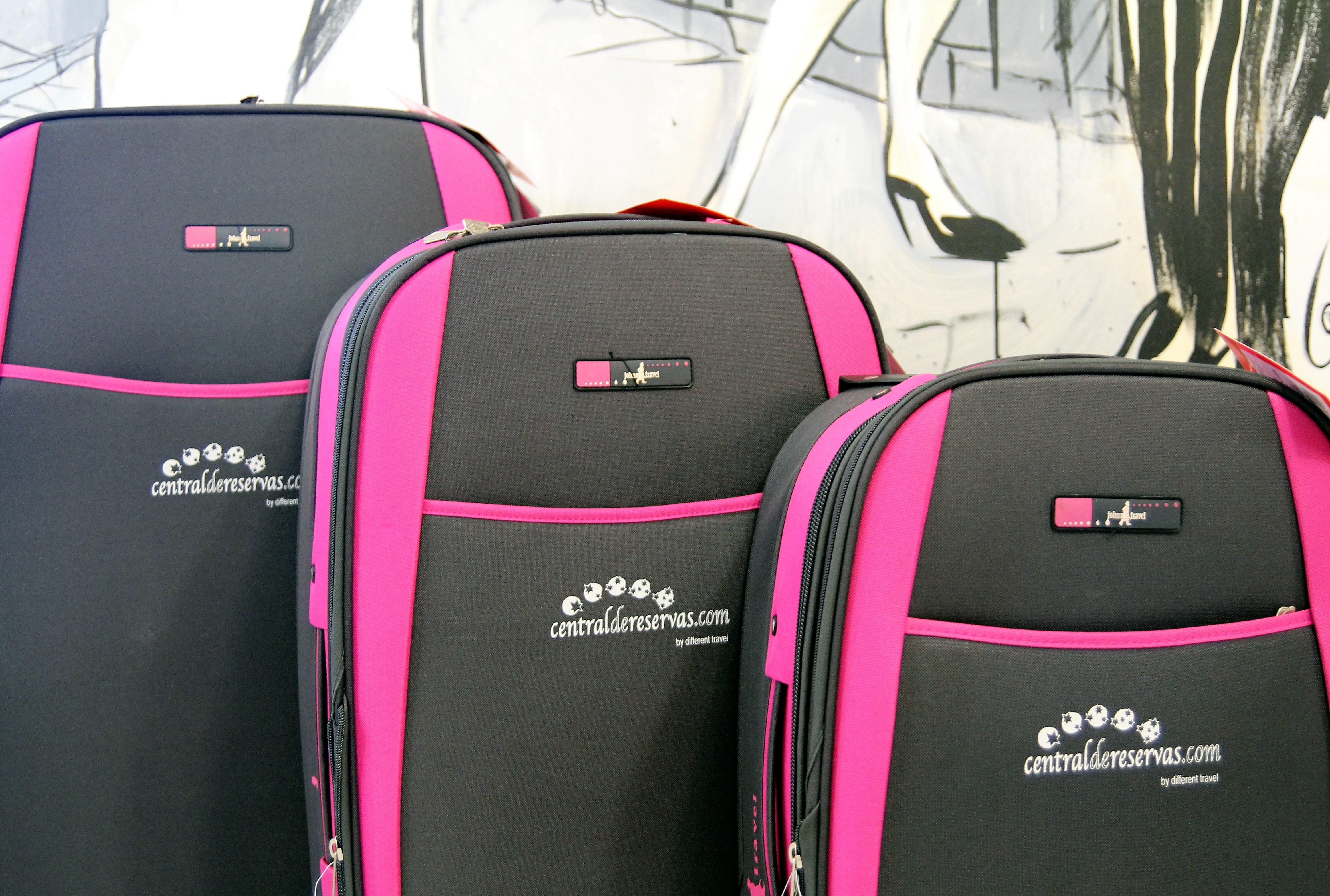 263a3db4f Qué hacer si te pierden la maleta en el aeropuerto - Blog ...