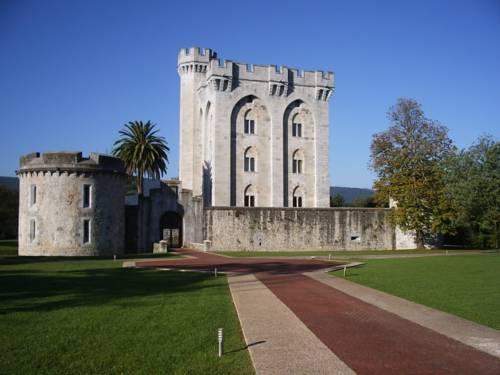5 Hoteles castillo en España