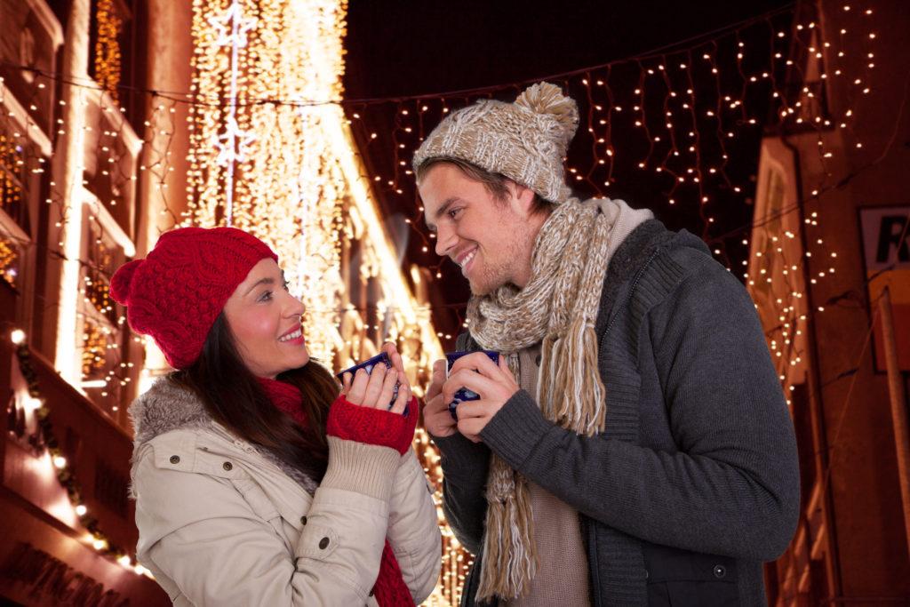 Los mejores viajes en diciembre y Navidad