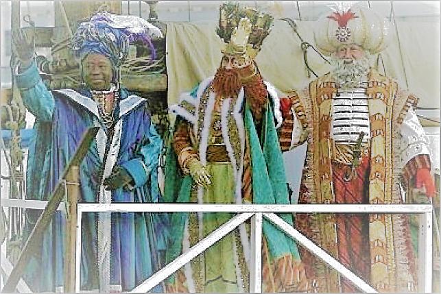 Tradiciones y consejos para Reyes