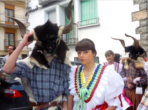Los 5 destinos más curiosos para celebrar el Carnaval