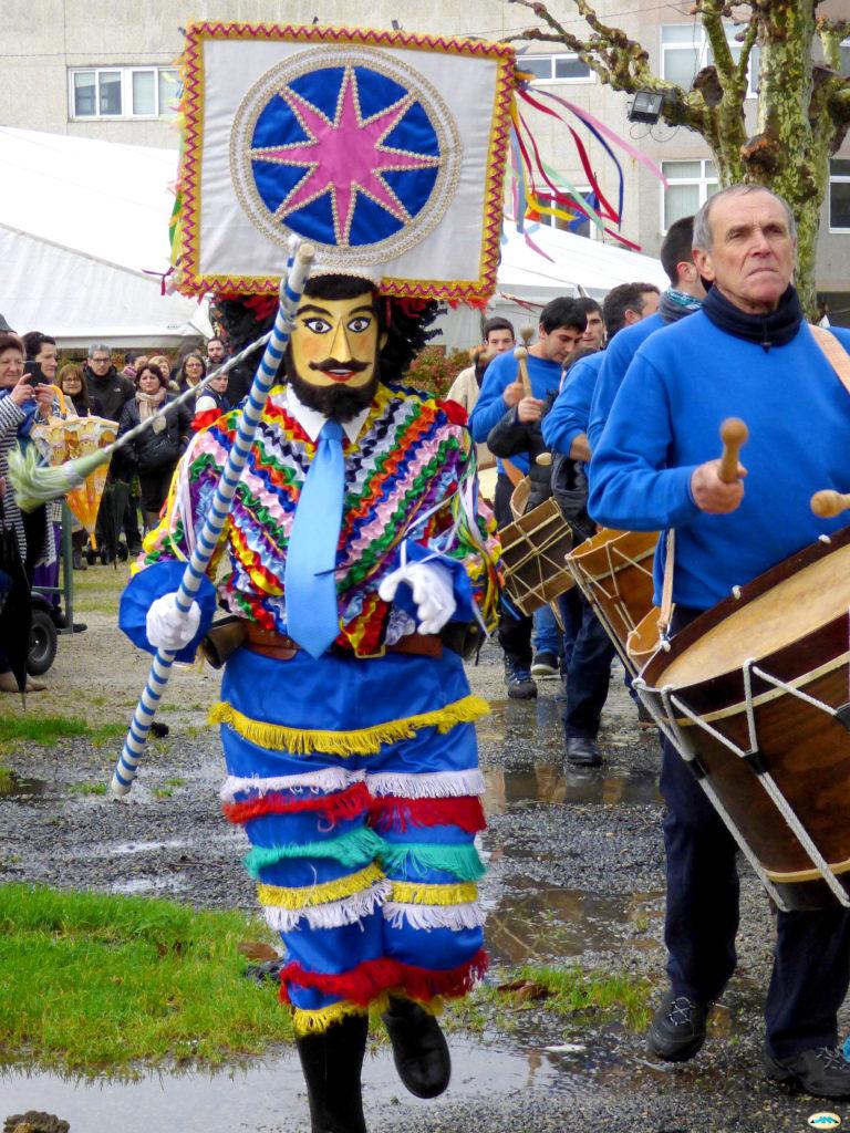 Carnaval de Pontevedra