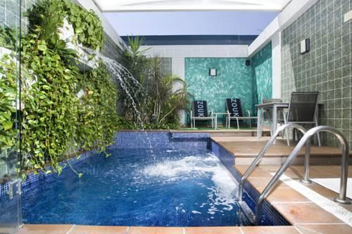 Hoteles eróticos en España