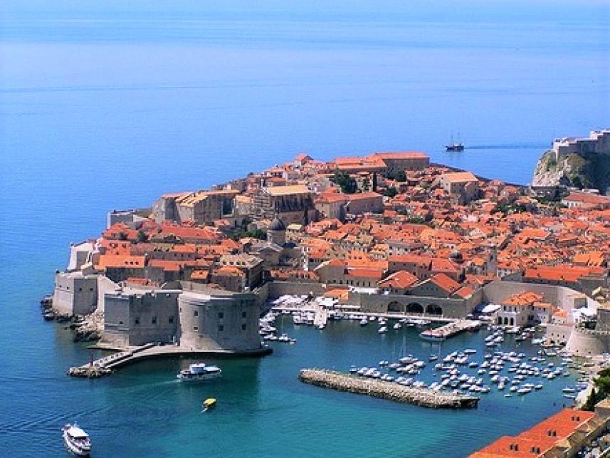 semana santa Dubrovnik