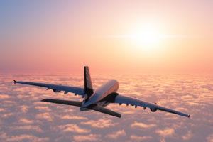 combatir y evitar el jet lag