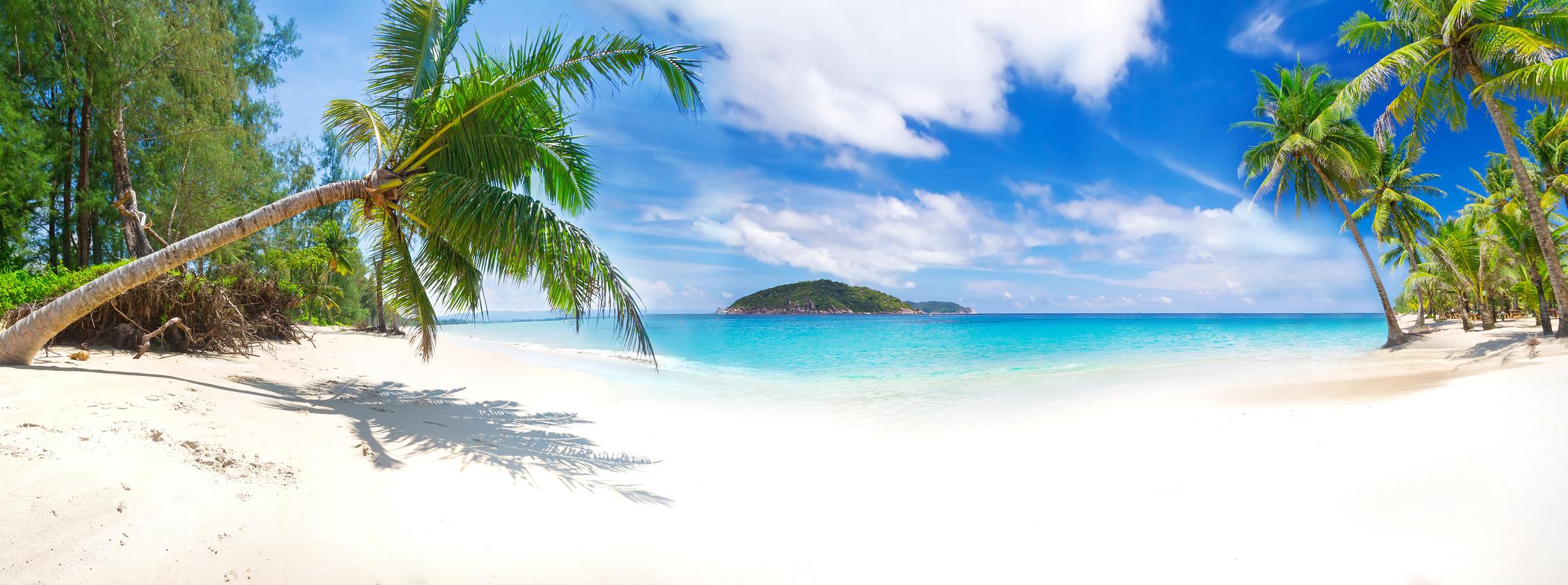 islas paradisiacas, Phuket, Thailandia